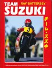 Team Suzuki near new book
